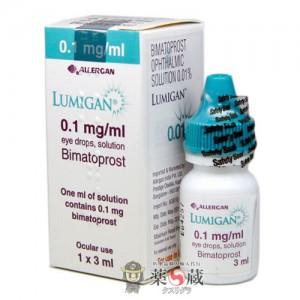 lumigan