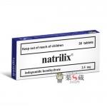 NATRILIX-SR